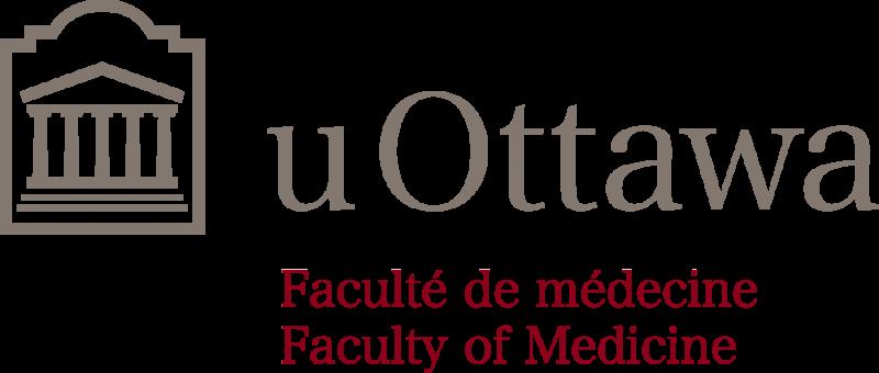 U Ottawa logo